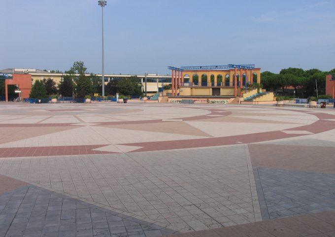 Arena della Regina - Sans Souci