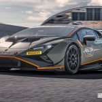 Super Trofeo Lamborghini
