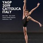 YAGP ITALIA 2019 – CATTOLICA (RN)